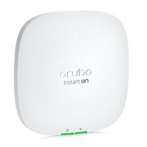 Aruba Instant On AP22 (RW) Access Point NEW